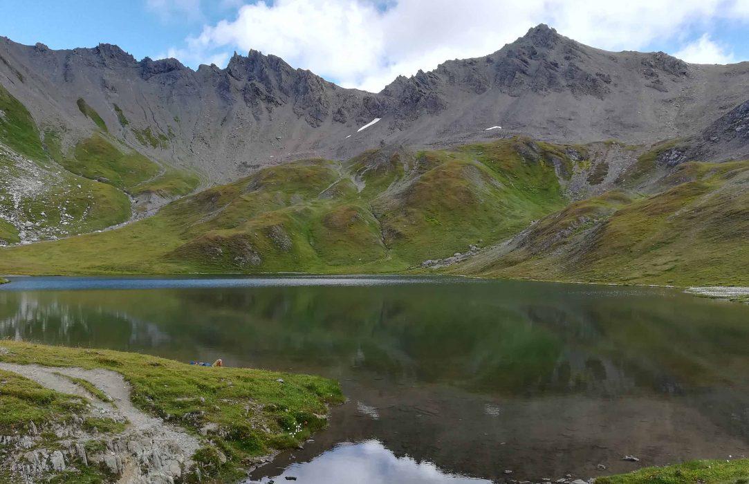 Lac du Grattaleu