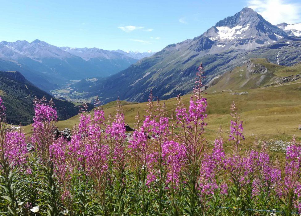 La vallée du Doron-de-Termignon