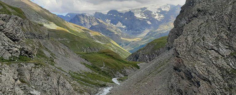 La grande traversée des Alpes (2)
