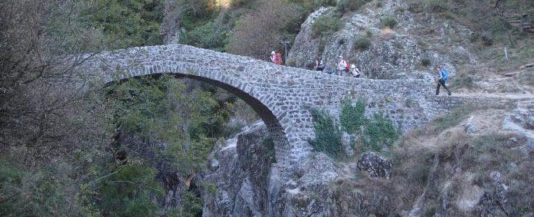 Sortie découverte Ardèche