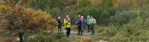 Read more about the article Marche nordique : Week-end en Charente