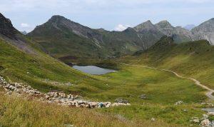 La grande traversée des Alpes (1)